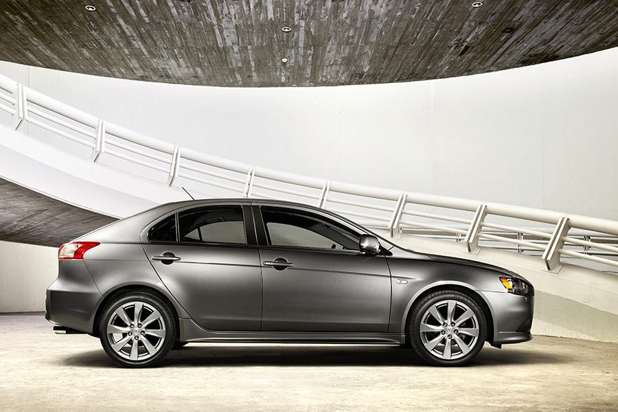 2014 mitsubishi lancer sportback overview. Black Bedroom Furniture Sets. Home Design Ideas