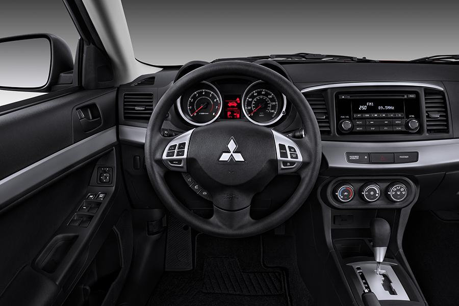 2014 Mitsubishi Lancer Reviews, Specs and Prices | Cars.com