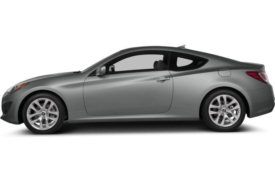 2014 Hyundai Genesis Coupe Overview Cars Com