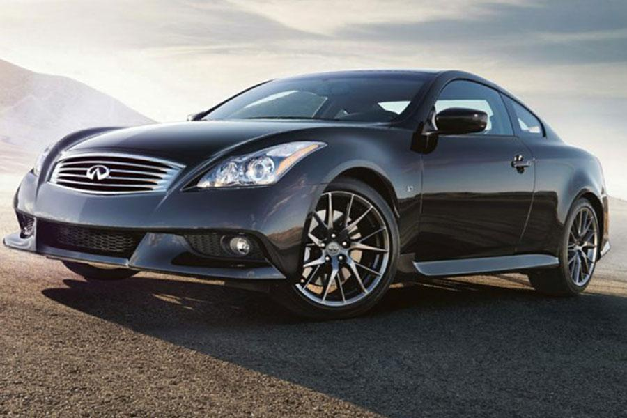 2015 Infiniti Ipl >> 2014 INFINITI Q60 IPL Reviews, Specs and Prices | Cars.com