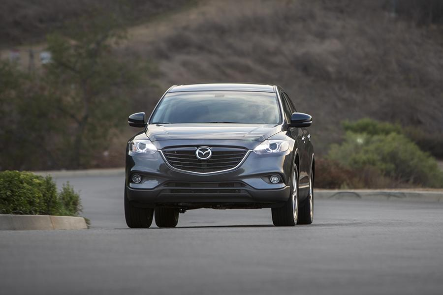 2014 Mazda CX-9 Photo 4 of 15