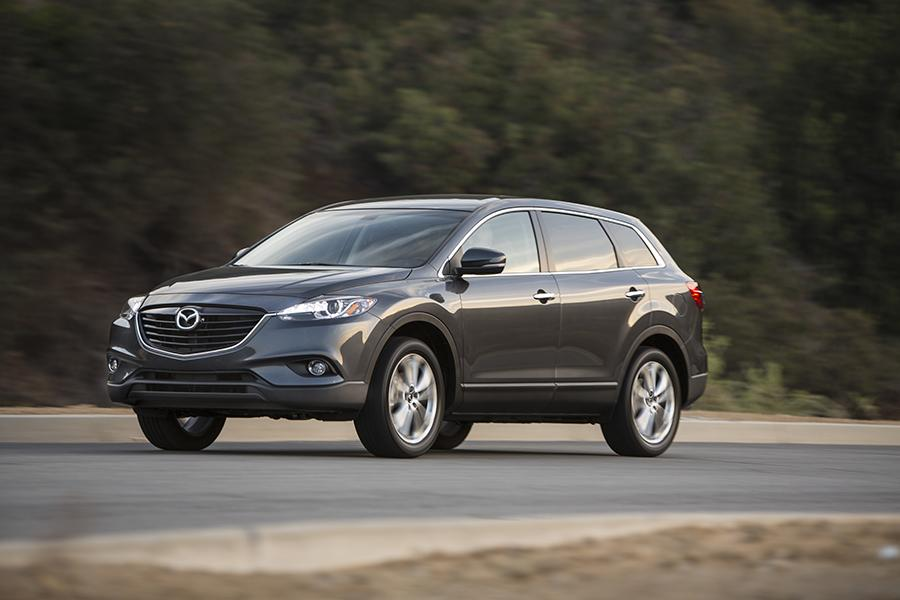 2014 Mazda CX9 Overview  Carscom