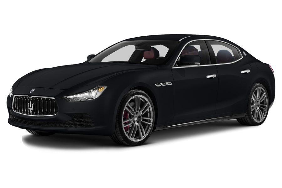 2014 Maserati Ghibli Photo 1 of 5