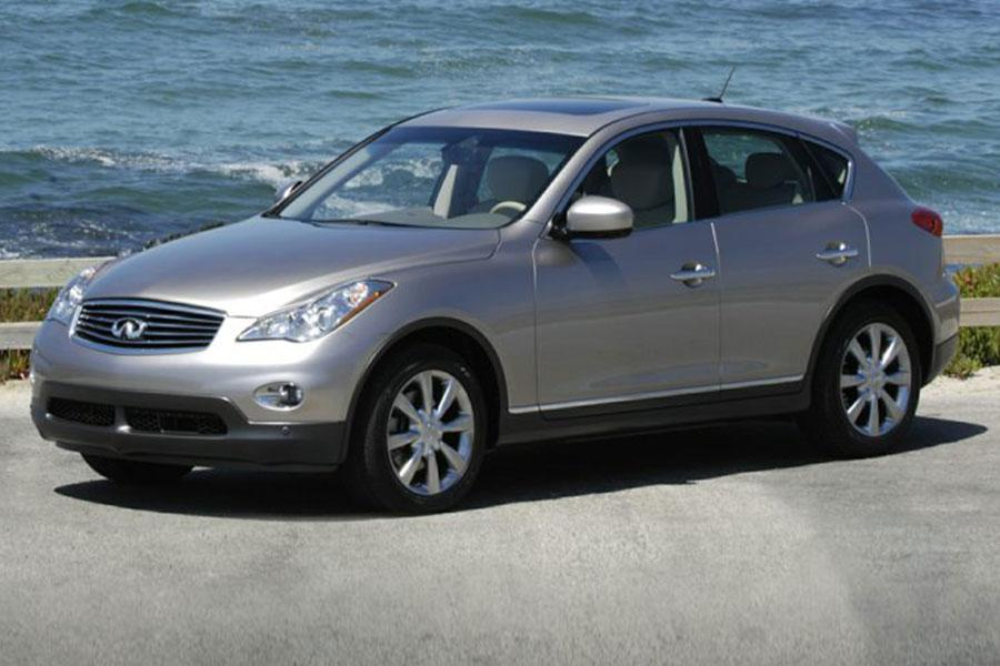 2014 infiniti qx50 overview. Black Bedroom Furniture Sets. Home Design Ideas