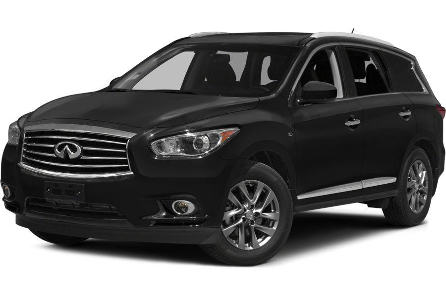 2014 infiniti qx60 overview. Black Bedroom Furniture Sets. Home Design Ideas