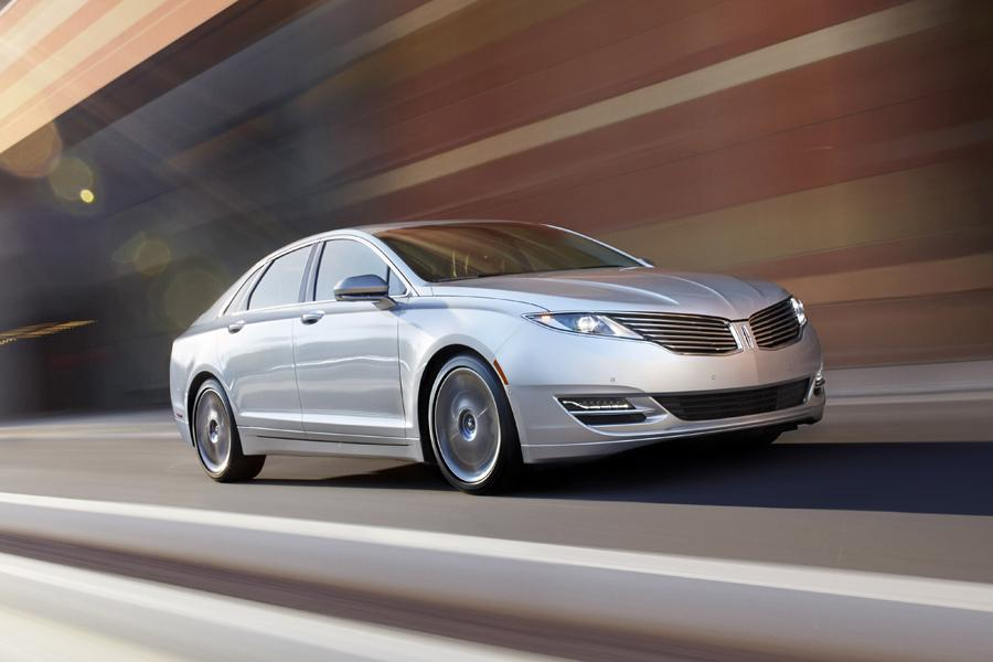 2014 Lincoln Mkz Hybrid Reviews Specs And Prices Cars Com