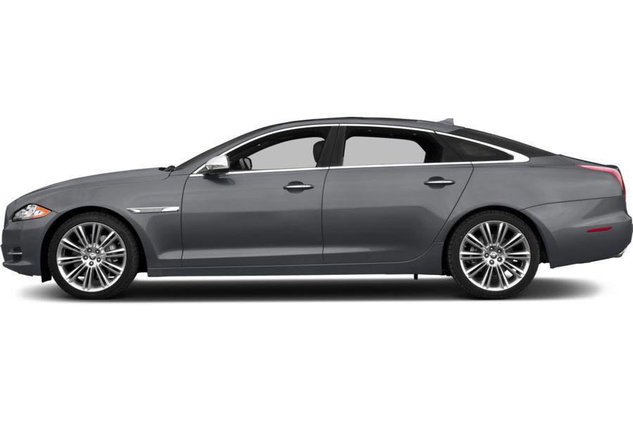 2014 Jaguar XJ Photo 6 of 15