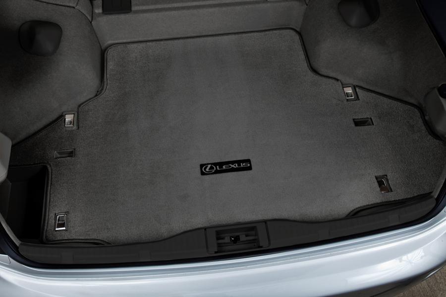 2014 Lexus IS 350C Photo 6 of 7