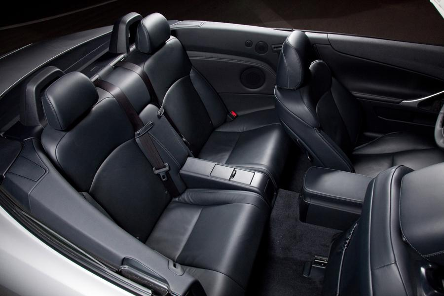 2014 Lexus IS 350C Photo 5 of 7