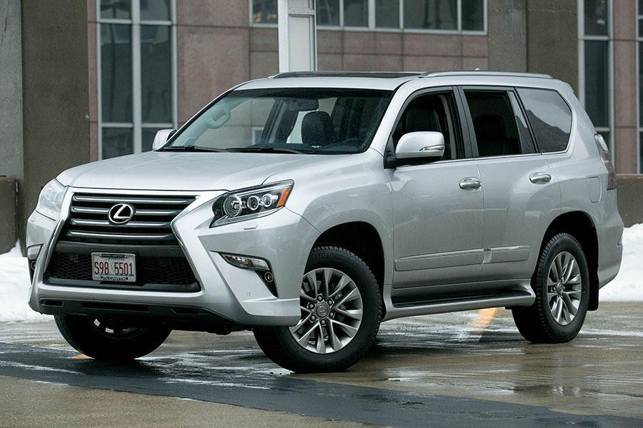 2014 lexus gx 460 overview. Black Bedroom Furniture Sets. Home Design Ideas