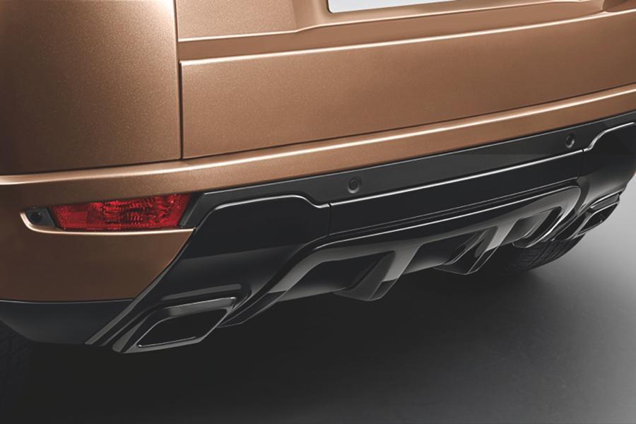 2014 Land Rover Range Rover Evoque Photo 5 of 15