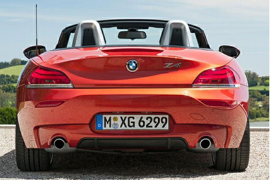 2014 BMW Z4 Photo 2 of 9