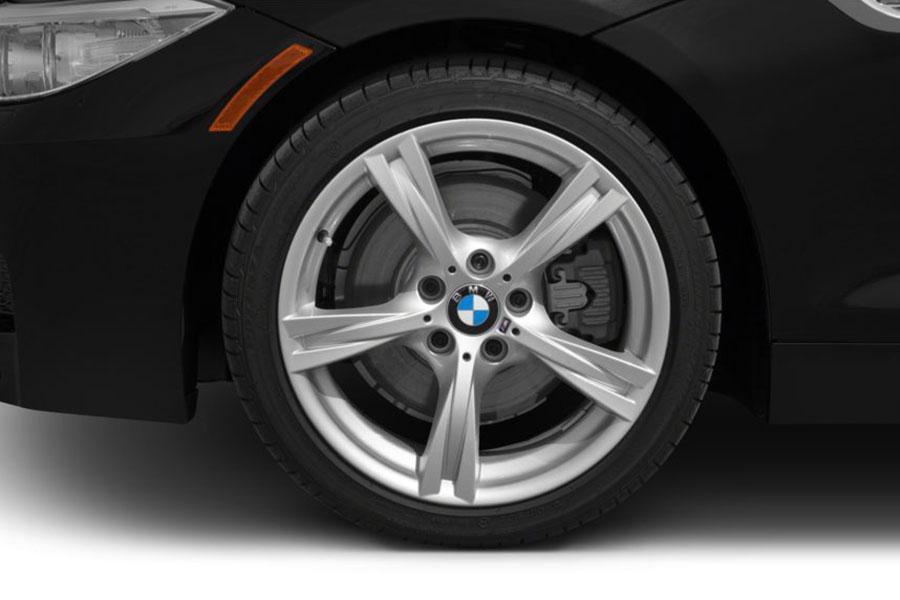 2014 BMW Z4 Photo 4 of 9