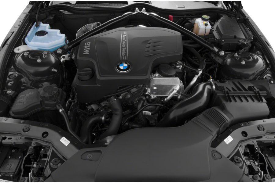 2014 BMW Z4 Photo 5 of 9