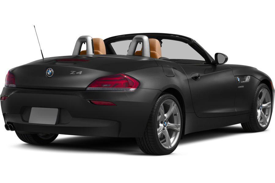 2014 BMW Z4 Overview | Cars.com