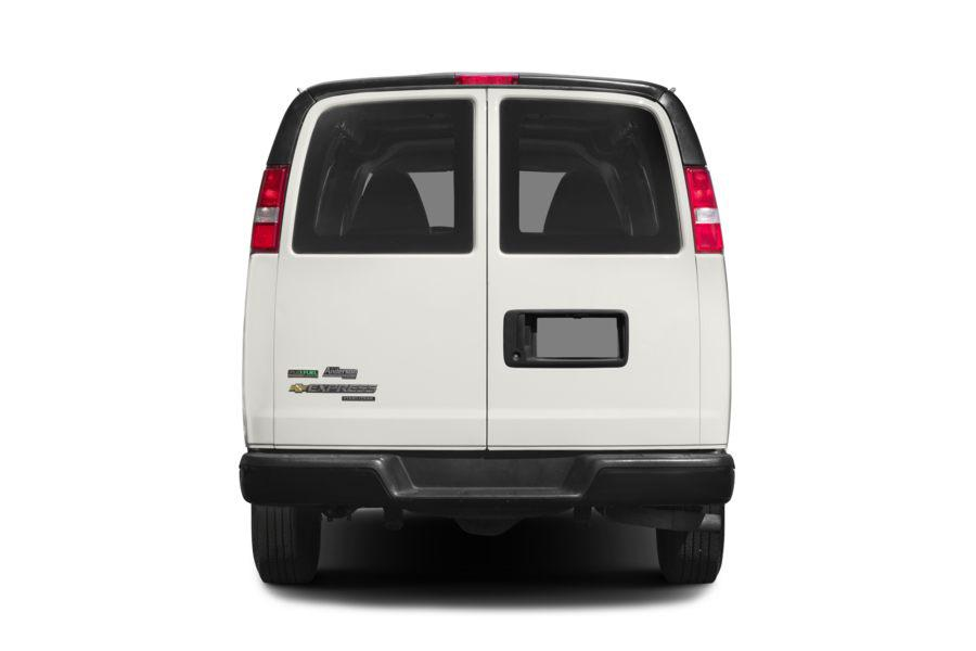 2014 Chevrolet Express 2500 Photo 2 of 8