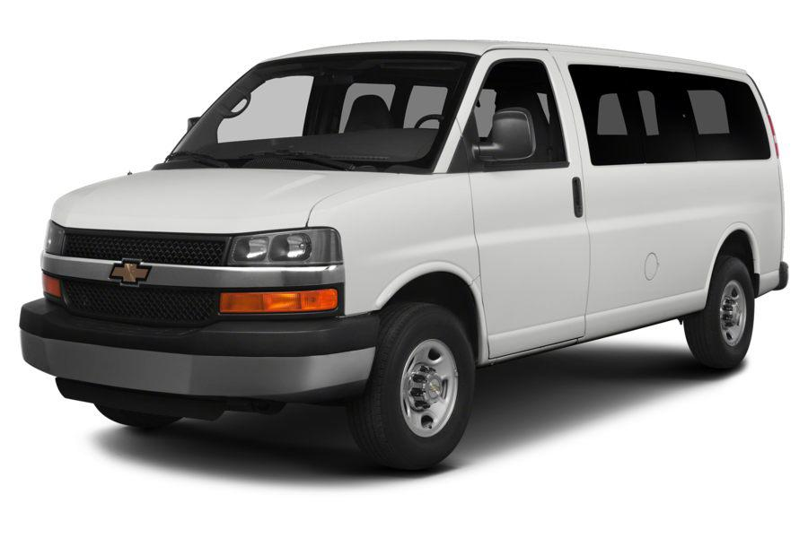 2014 Chevrolet Express 2500 Photo 1 of 8