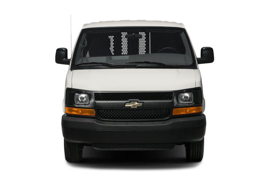 2014 Chevrolet Express 2500 Photo 3 of 8