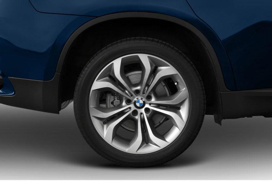 2014 BMW X6 Photo 4 of 11
