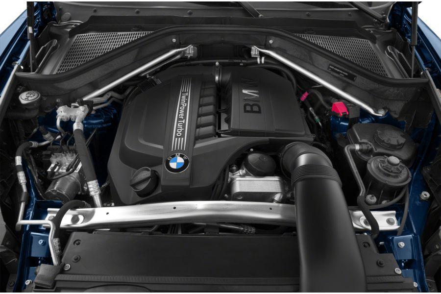 2014 BMW X6 Photo 6 of 11
