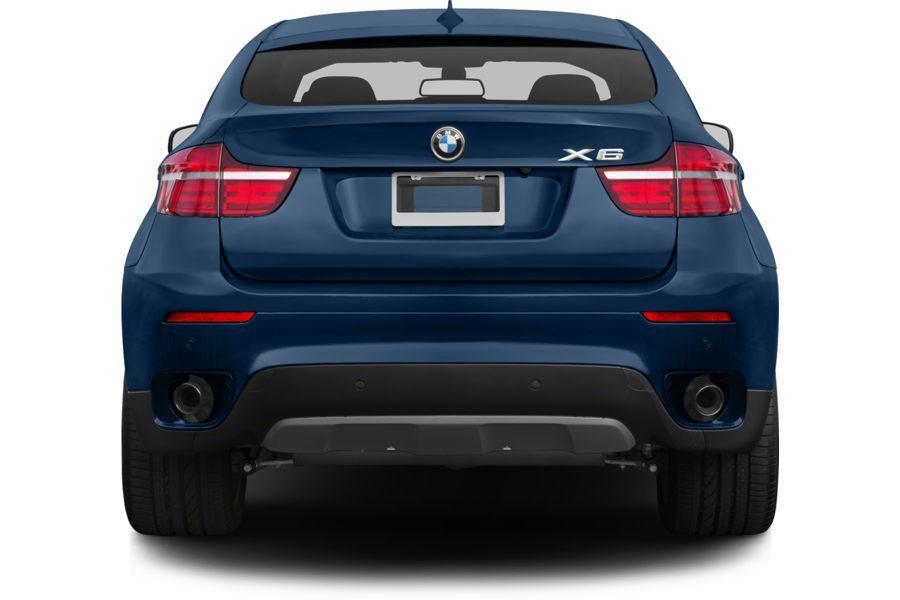 2014 BMW X6 Photo 3 of 11