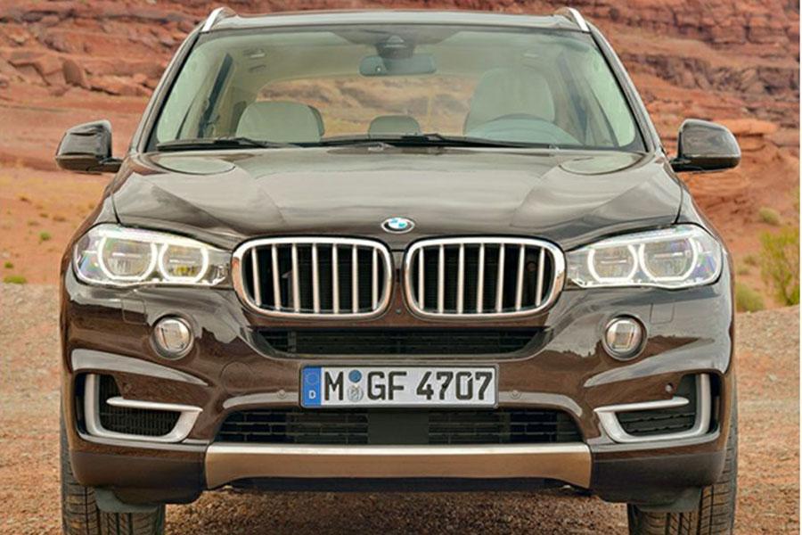 2014 BMW X5 Photo 6 of 15