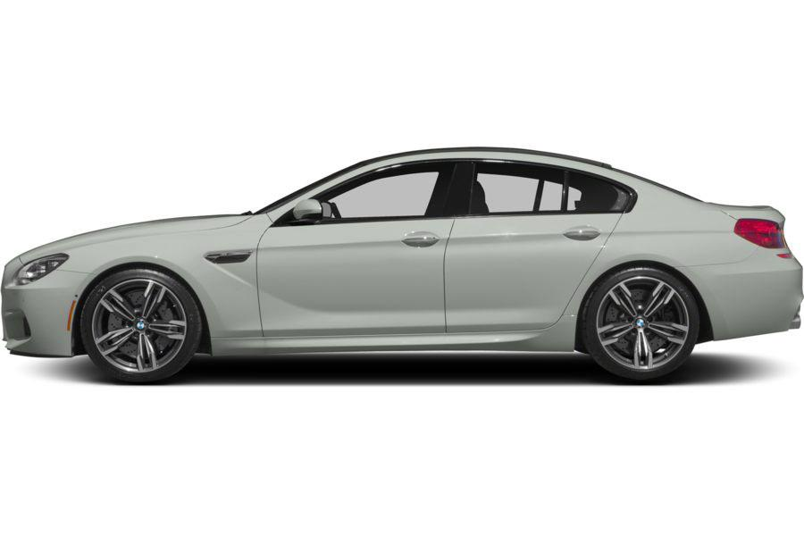 2014 BMW M6 Gran Coupe Photo 2 of 11