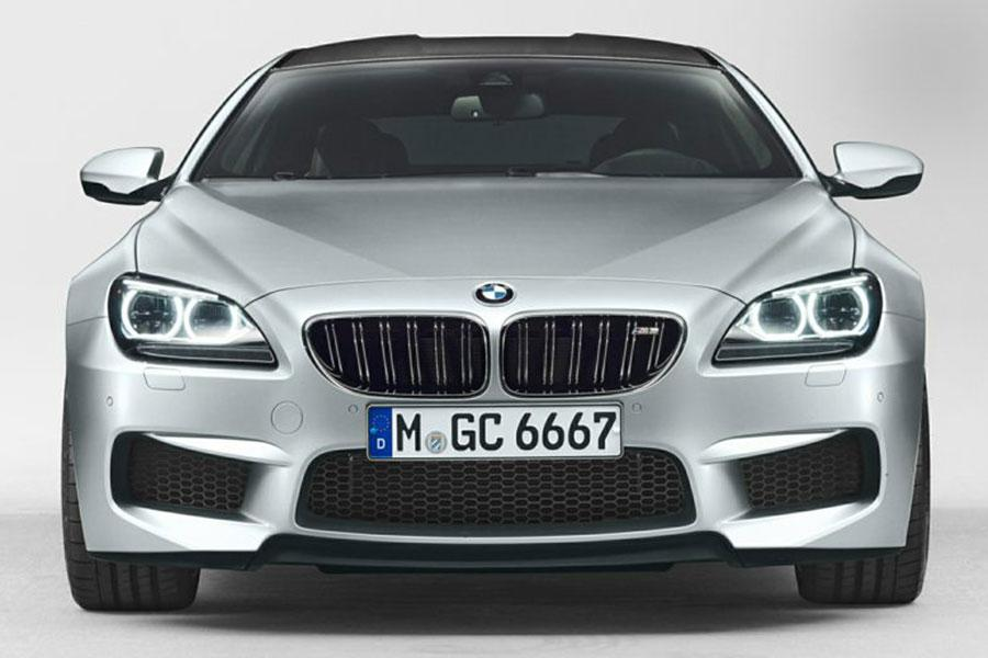 2014 BMW M6 Gran Coupe Photo 4 of 11