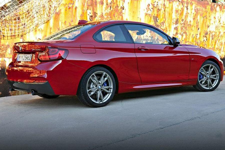 2014 BMW M235 Photo 3 of 7