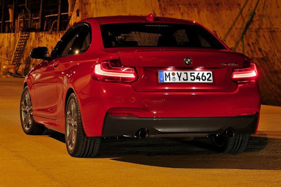 2014 BMW M235 Photo 5 of 7