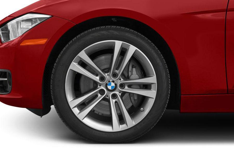2014 BMW ActiveHybrid 3 Photo 3 of 12