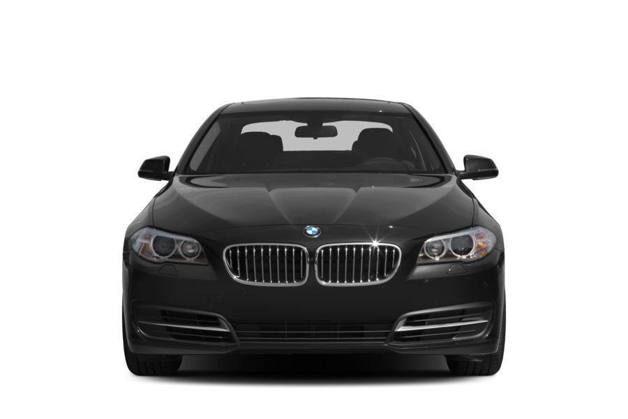 2014 BMW 550 Photo 3 of 10