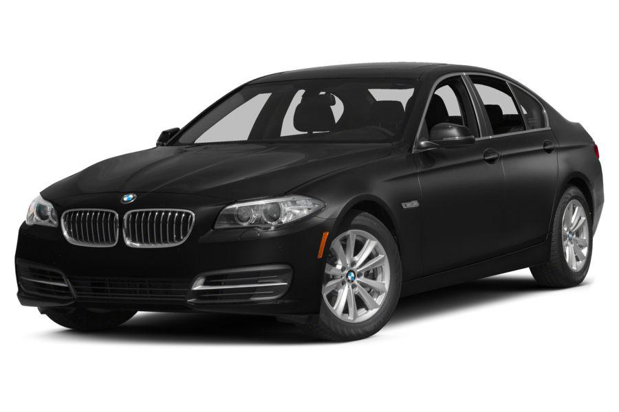 2014 BMW 550 Photo 1 of 10