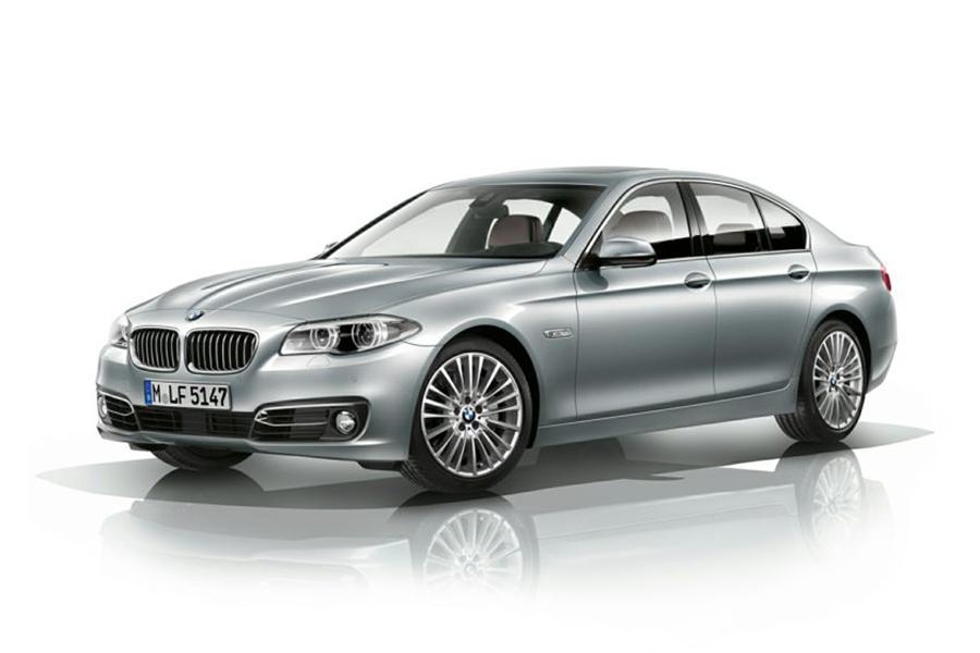 2014 BMW 550 Photo 5 of 10