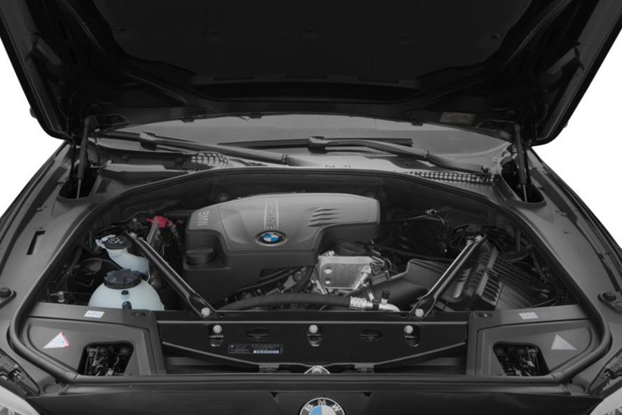 2014 BMW 550 Photo 4 of 10