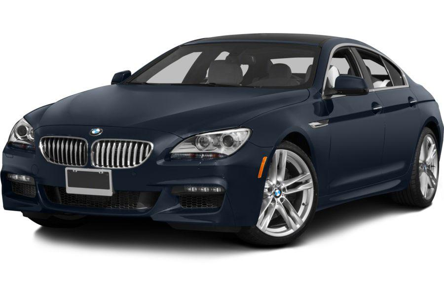 2014 BMW 650 Gran Coupe Photo 1 of 11