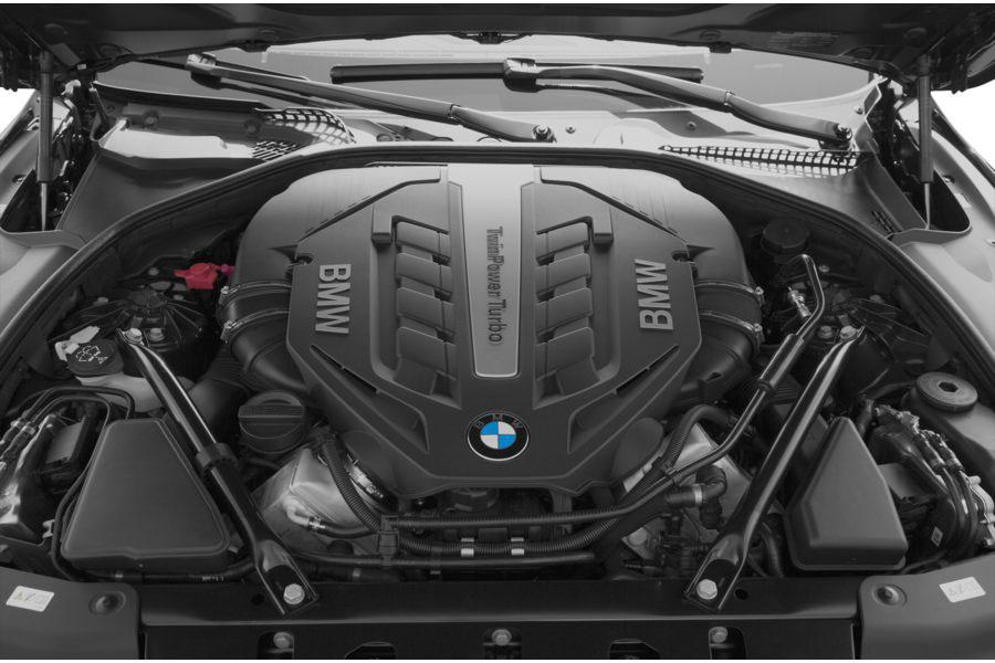 2014 BMW 650 Gran Coupe Photo 3 of 11