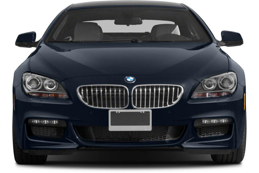 2014 BMW 650 Gran Coupe Photo 4 of 11