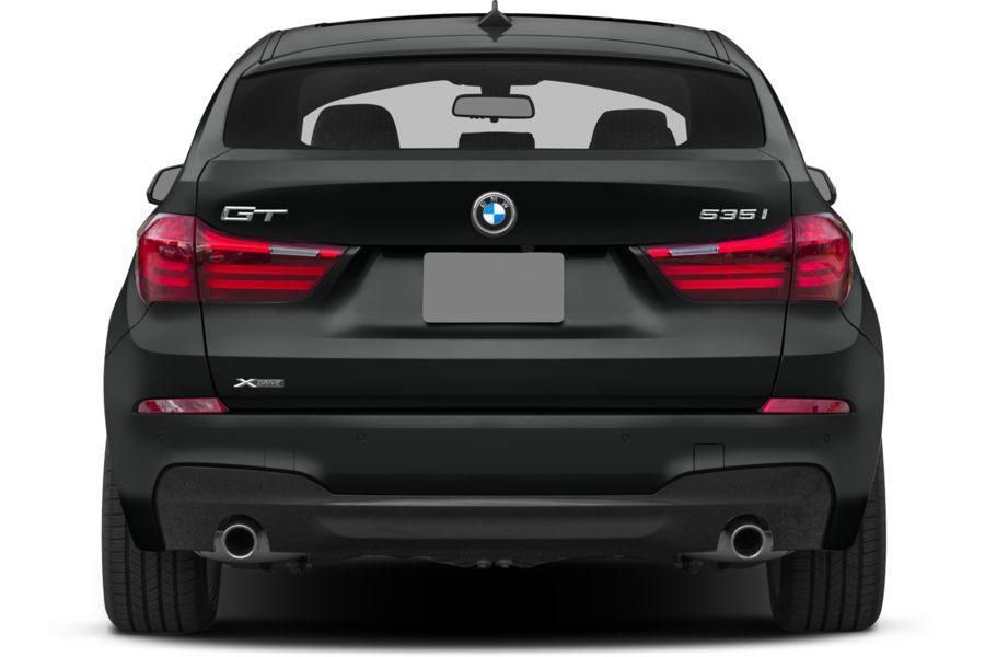 2014 BMW 535 Gran Turismo Photo 2 of 13