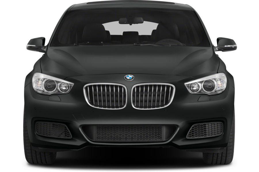2014 BMW 535 Gran Turismo Photo 6 of 13