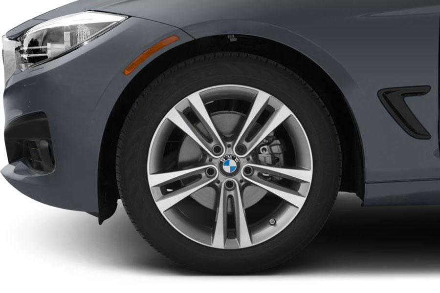 2014 BMW 328 Gran Turismo Photo 5 of 12