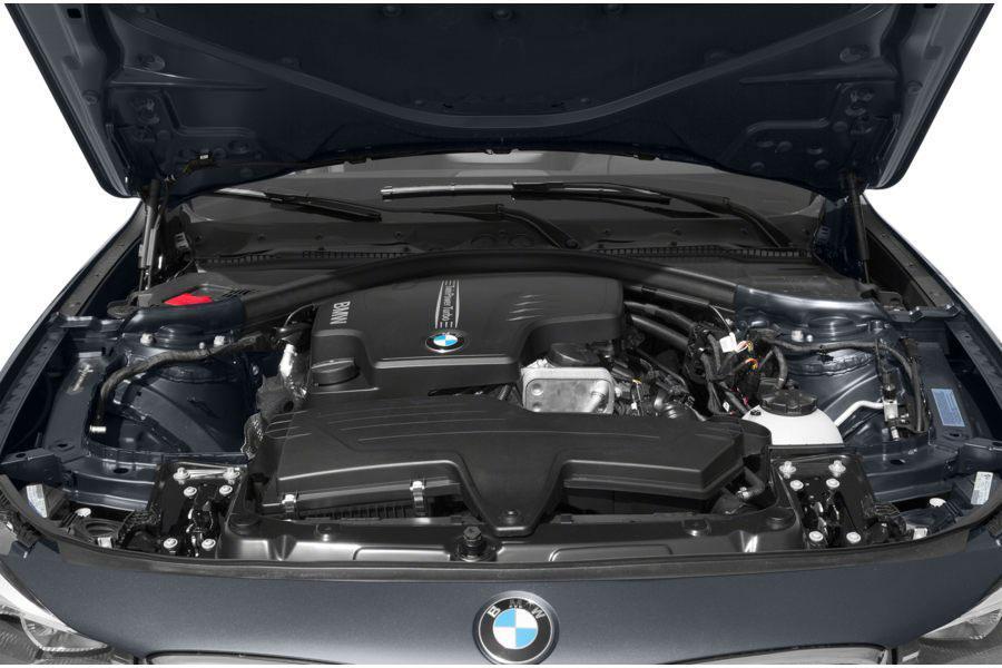 2014 BMW 328 Gran Turismo Photo 6 of 12