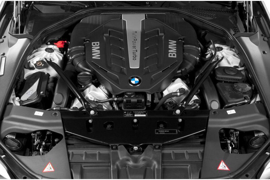 2014 BMW 650 Photo 3 of 14