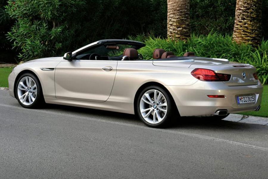 2014 BMW 650 Photo 5 of 14