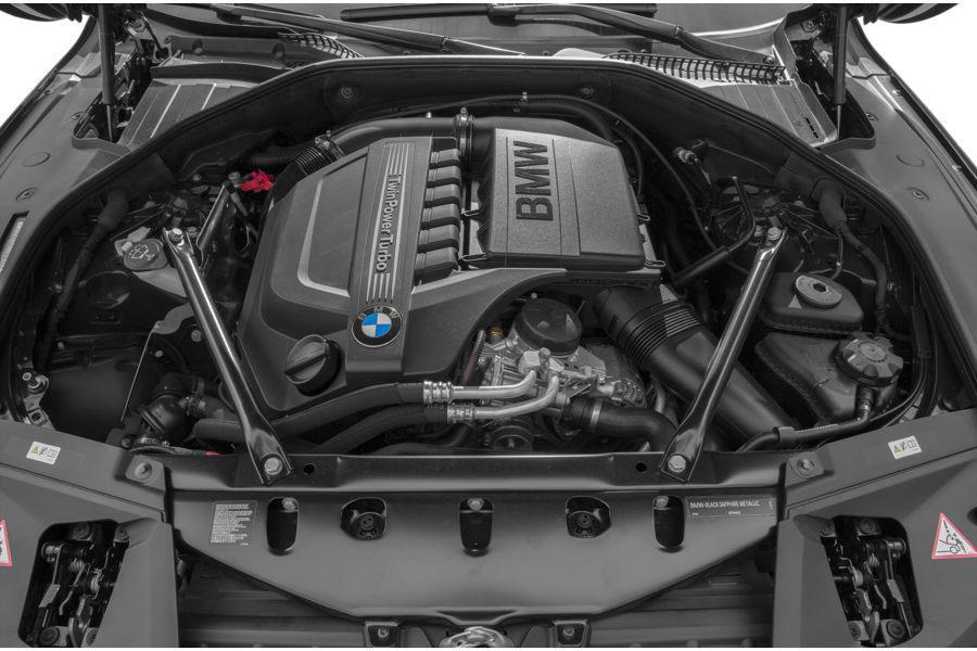 2014 BMW 740 Photo 4 of 15
