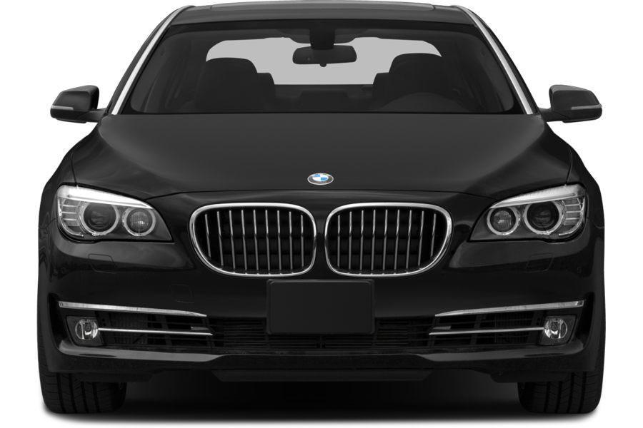 2014 BMW 740 Photo 6 of 15