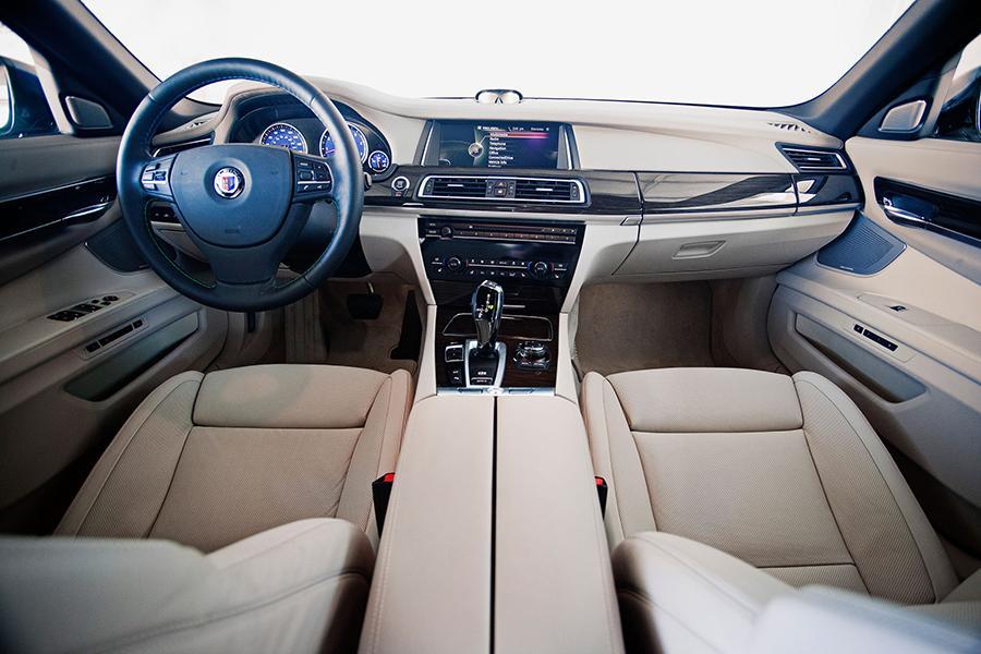 Bmw 750li For Sale >> 2014 BMW ALPINA B7 Reviews, Specs and Prices | Cars.com