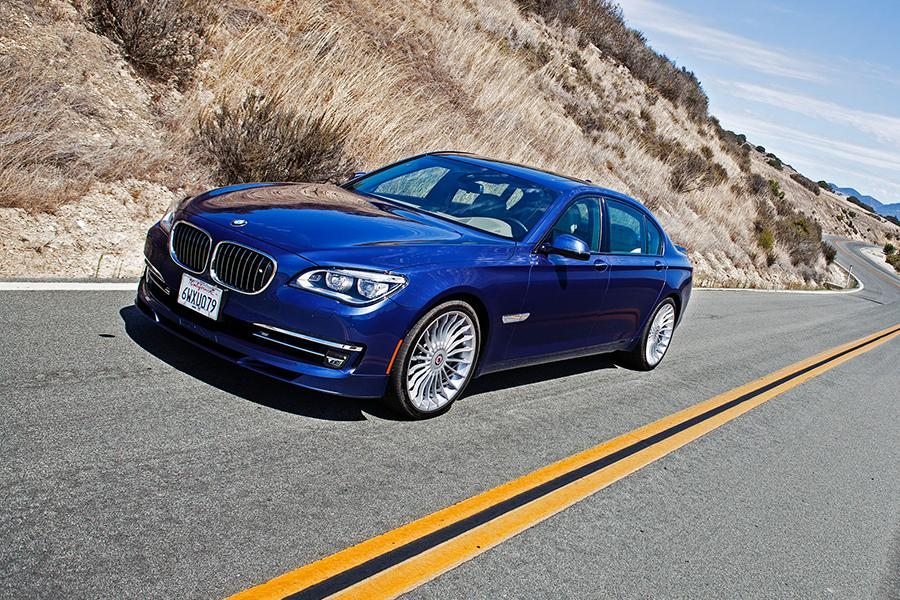 2014 bmw alpina b7 reviews specs and prices. Black Bedroom Furniture Sets. Home Design Ideas