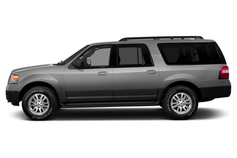 2014 Ford Expedition EL Photo 2 of 9