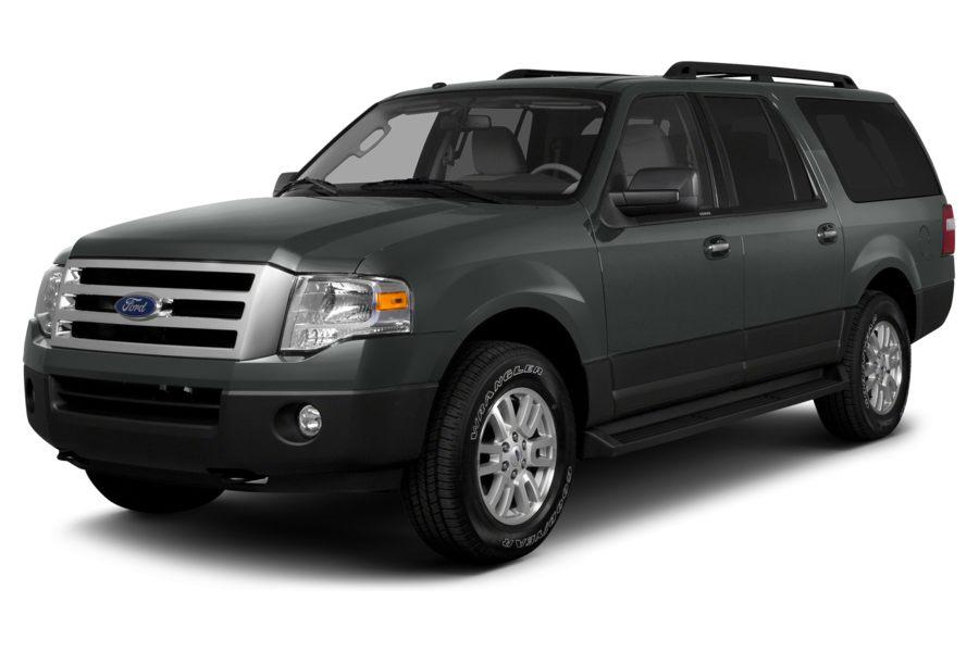 2014 Ford Expedition EL Photo 1 of 9